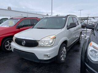 2006 Buick Rendezvous for sale at GRAFF CHEVROLET BAY CITY in Bay City MI