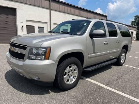 2009 Chevrolet Suburban for sale at Auto Land Inc in Fredericksburg VA
