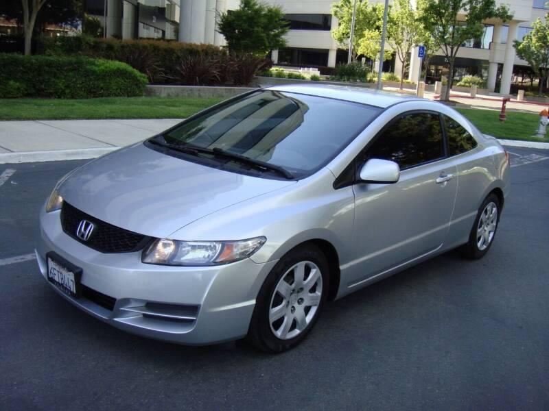 2009 Honda Civic for sale at UTU Auto Sales in Sacramento CA