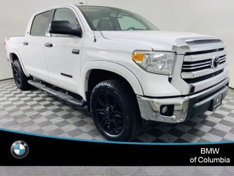 2017 Toyota Tundra for sale at Preowned of Columbia in Columbia MO