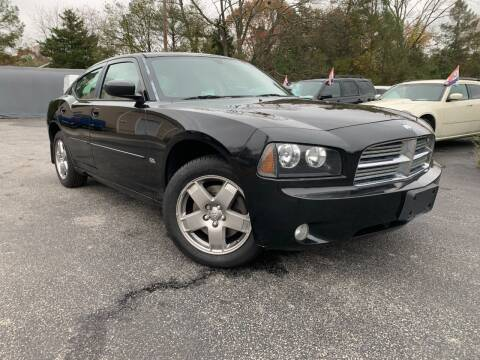 2007 Dodge Charger for sale at 303 Cars in Newfield NJ