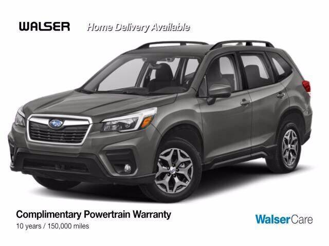 2021 Subaru Forester for sale in Saint Paul, MN