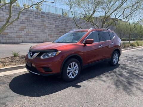 2016 Nissan Rogue for sale at Autos by Jeff Tempe in Tempe AZ