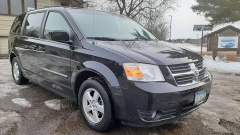 2009 Dodge Grand Caravan for sale at Shores Auto in Lakeland Shores MN