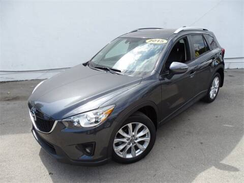 2015 Mazda CX-5 for sale at Port Motors in West Palm Beach FL