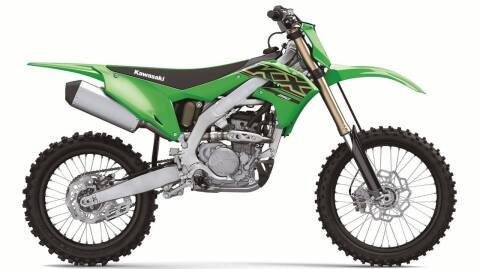 2021 Kawasaki KX250F for sale at Queen City Motors Inc. in Dickinson ND