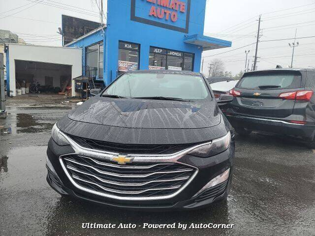 2020 Chevrolet Malibu for sale in Temple Hills, MD