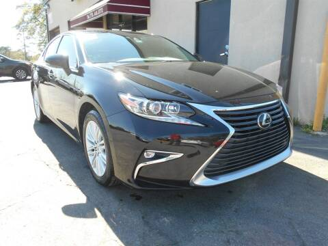 2017 Lexus ES 350 for sale at AutoStar Norcross in Norcross GA