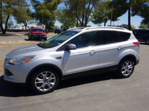 2016 Ford Escape for sale at Matador Motors in Sacramento CA