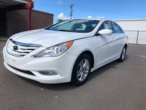 2013 Hyundai Sonata for sale at South Tacoma Motors Inc in Tacoma WA