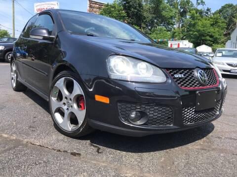 2009 Volkswagen GTI for sale at Certified Auto Exchange in Keyport NJ