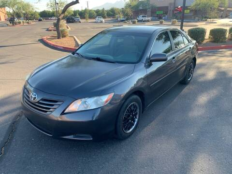 2009 Toyota Camry for sale at San Tan Motors in Queen Creek AZ