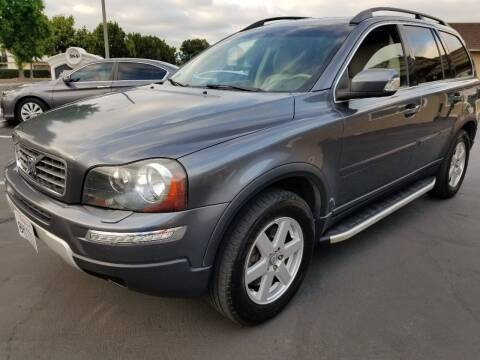 2008 Volvo XC90 for sale at Ournextcar/Ramirez Auto Sales in Downey CA