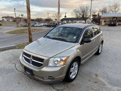 2009 Dodge Caliber for sale at Auto Hub in Grandview MO