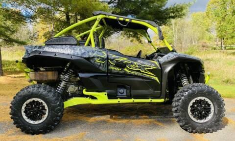 2021 Kawasaki Teryx KRX® 1000 Trail Edi for sale at Street Track n Trail in Conneaut Lake PA