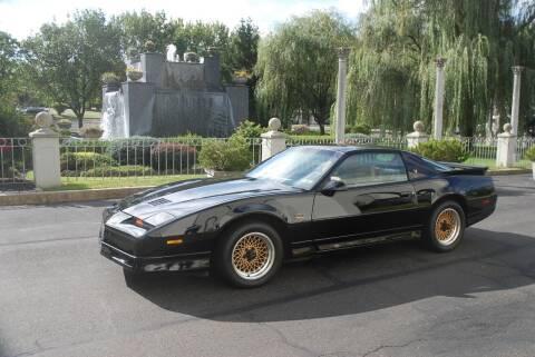 1988 Pontiac Firebird for sale at Professional Automobile Exchange in Bensalem PA