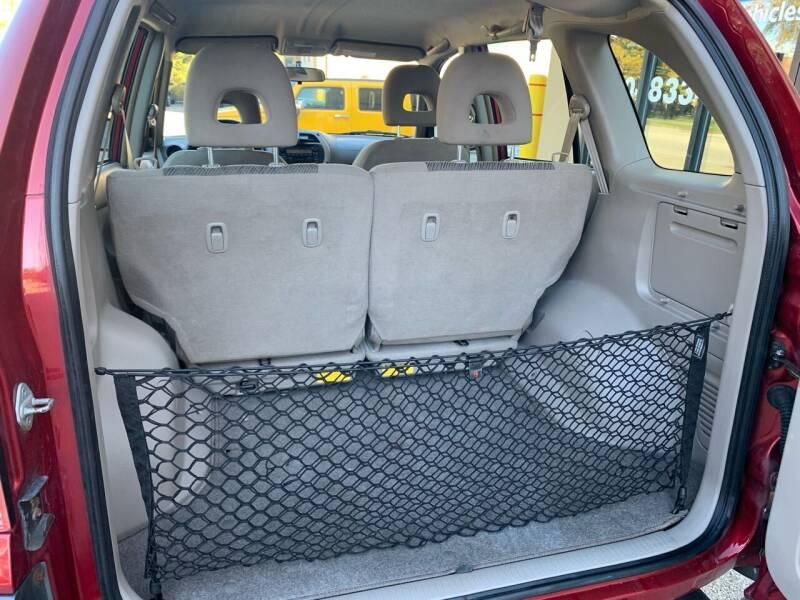 2002 Toyota RAV4 AWD 4dr SUV - Villa Park IL