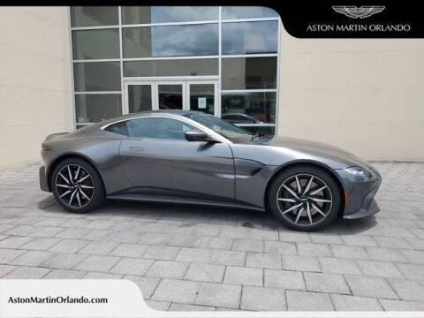 2019 Aston Martin Vantage for sale at Orlando Infiniti in Orlando FL