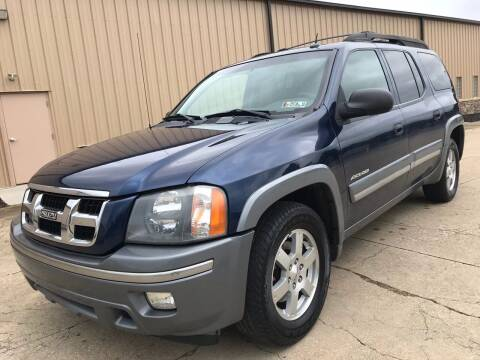 2004 Isuzu Ascender for sale at Prime Auto Sales in Uniontown OH