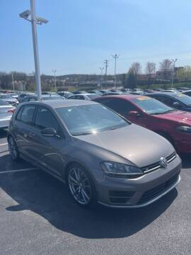 2017 Volkswagen Golf R for sale at Jeff D'Ambrosio Auto Group in Downingtown PA