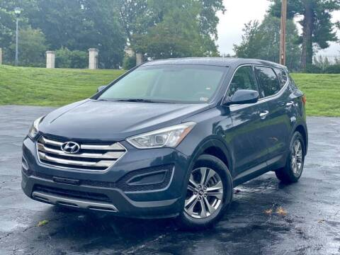 2014 Hyundai Santa Fe Sport for sale at Sebar Inc. in Greensboro NC