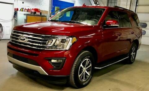 2019 Ford Expedition for sale at Reinecke Motor Co in Schuyler NE