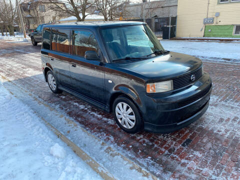 2005 Scion xB for sale at RIVER AUTO SALES CORP in Maywood IL