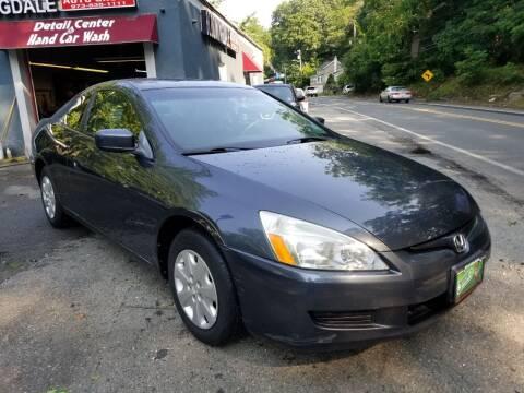 2004 Honda Accord for sale at Bloomingdale Auto Group in Bloomingdale NJ