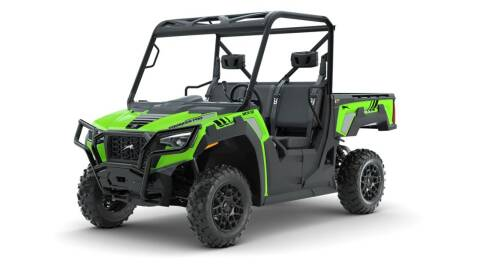 2022 Arctic Cat Prowler Pro EPS for sale at Champlain Valley MotorSports in Cornwall VT