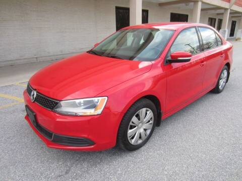 2014 Volkswagen Jetta for sale at PRIME AUTOS OF HAGERSTOWN in Hagerstown MD