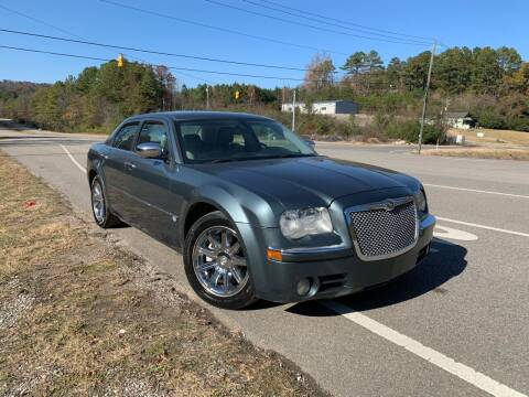 2005 Chrysler 300 for sale at Anaheim Auto Auction in Irondale AL