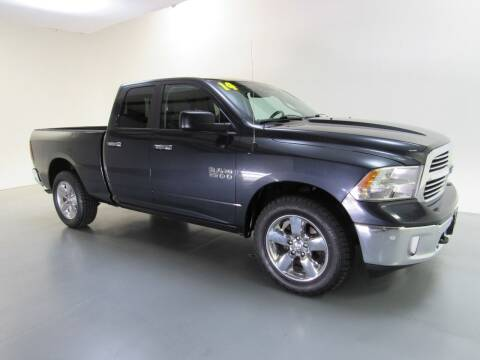 2014 RAM Ram Pickup 1500 for sale at Salinausedcars.com in Salina KS