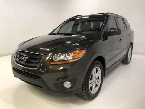 2011 Hyundai Santa Fe for sale at AUTO HOUSE PHOENIX in Peoria AZ