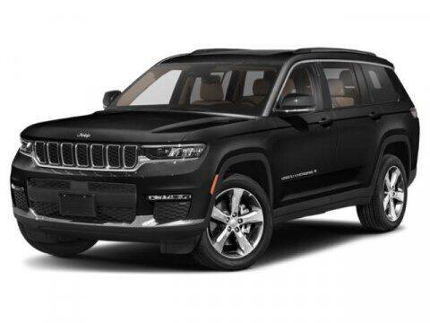 2021 Jeep Grand Cherokee L for sale in Duncanville, TX