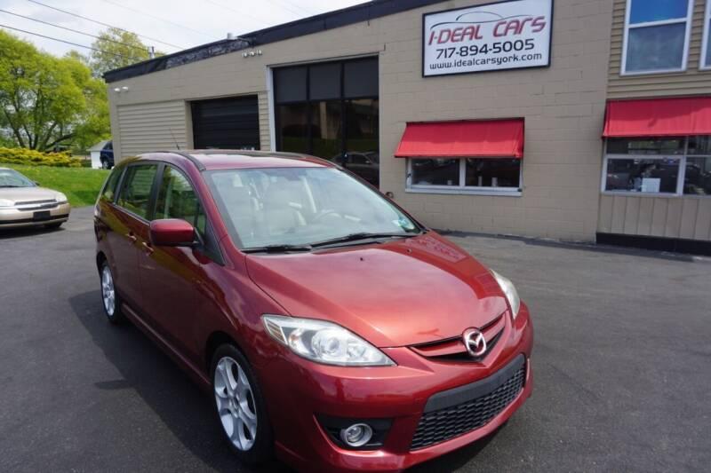 2010 Mazda MAZDA5 for sale at I-Deal Cars LLC in York PA