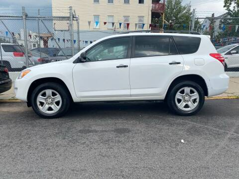 2012 Toyota RAV4 for sale at G1 Auto Sales in Paterson NJ