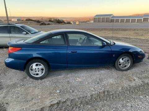 2002 Saturn S-Series for sale at Daryl's Auto Service in Chamberlain SD