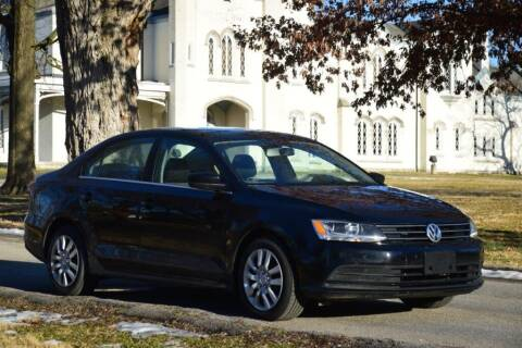 2017 Volkswagen Jetta for sale at Digital Auto in Lexington KY