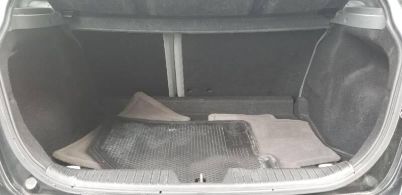 2005 Suzuki Reno S 4dr Hatchback - Pittsfield MA