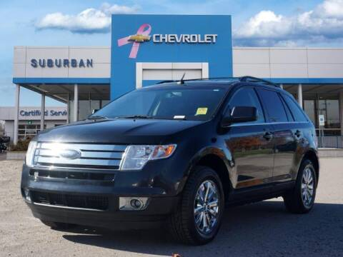 2010 Ford Edge for sale at Suburban Chevrolet of Ann Arbor in Ann Arbor MI