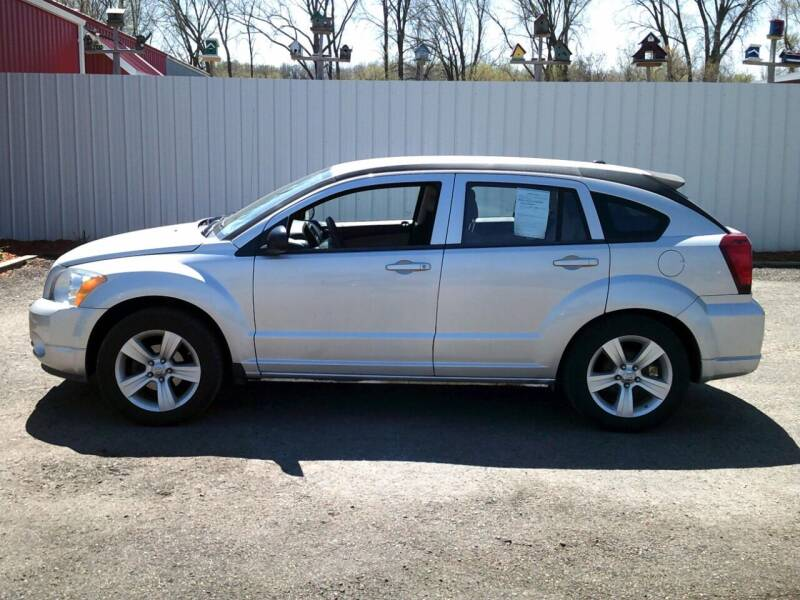 2011 Dodge Caliber for sale in Rochester, MN