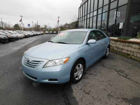 2009 Toyota Camry for sale at Paniagua Auto Mall in Dalton GA