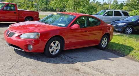 2007 Pontiac Grand Prix for sale at Superior Motors in Mount Morris MI