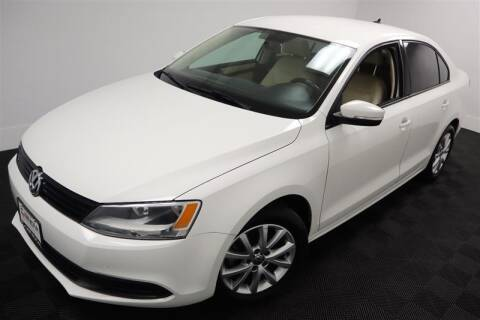 2011 Volkswagen Jetta for sale at CarNova in Stafford VA