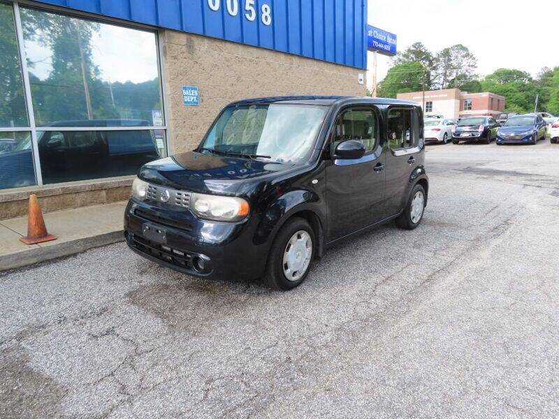 2013 Nissan cube for sale at 1st Choice Autos in Smyrna GA
