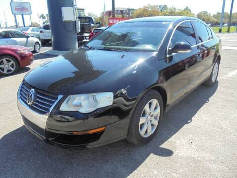 2007 Volkswagen Passat for sale at Automax Wholesale Group LLC in Tampa FL