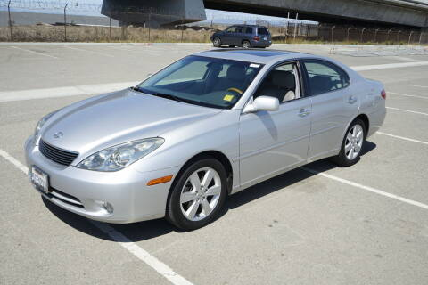 2006 Lexus ES 330 for sale at Sports Plus Motor Group LLC in Sunnyvale CA