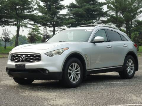 2010 Infiniti FX35 for sale at My Car Auto Sales in Lakewood NJ