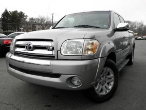 2005 Toyota Tundra for sale at DMV Auto Group in Falls Church VA