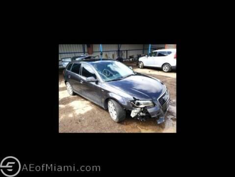 2013 Audi A3 for sale at ELITE MOTOR CARS OF MIAMI in Miami FL